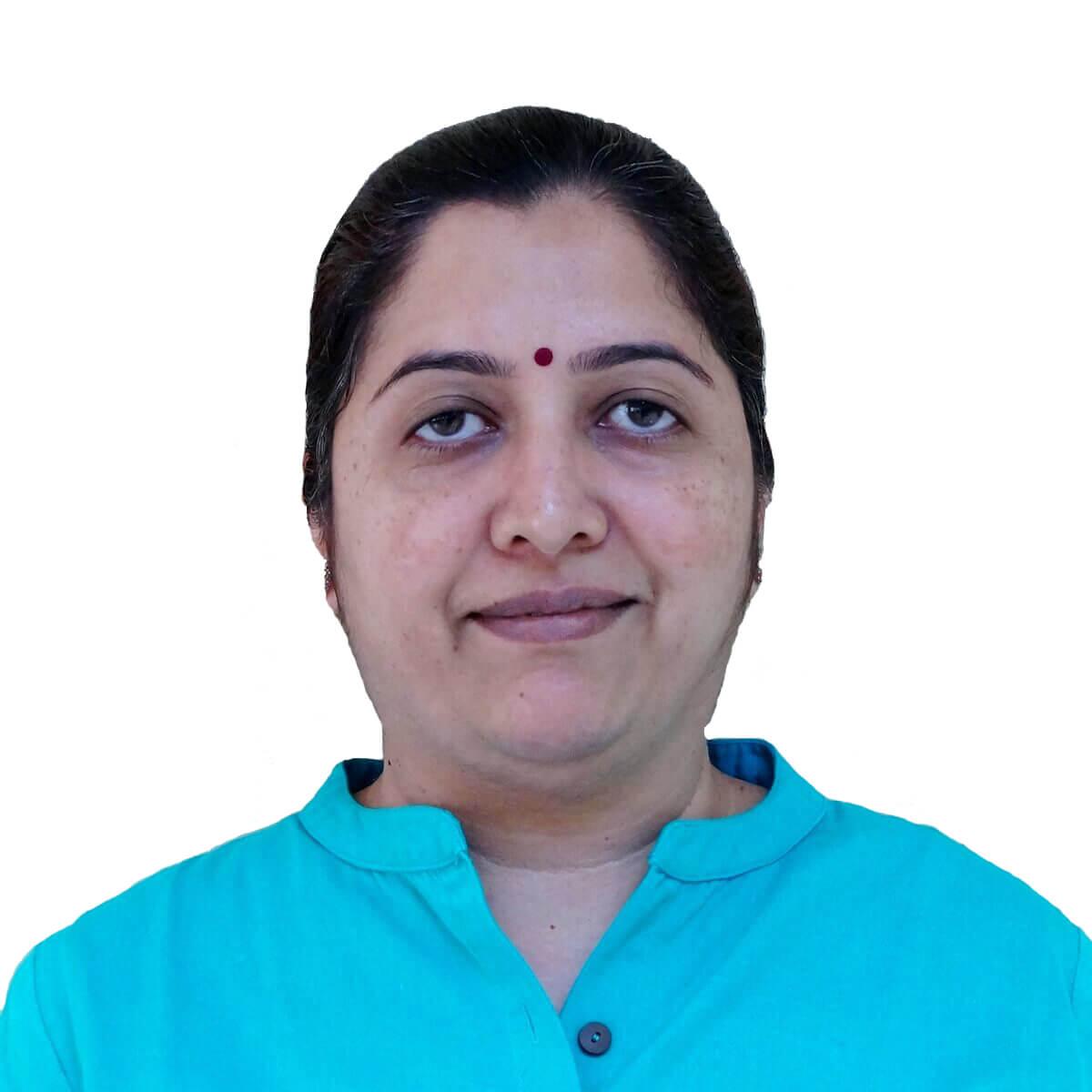 Aradhana Vipra