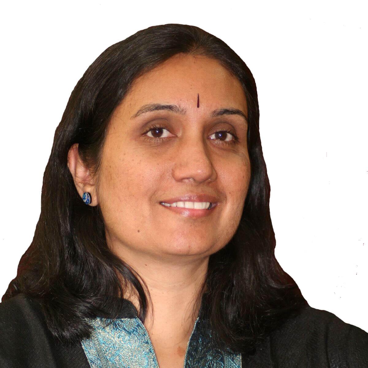 Bharathi Sriram
