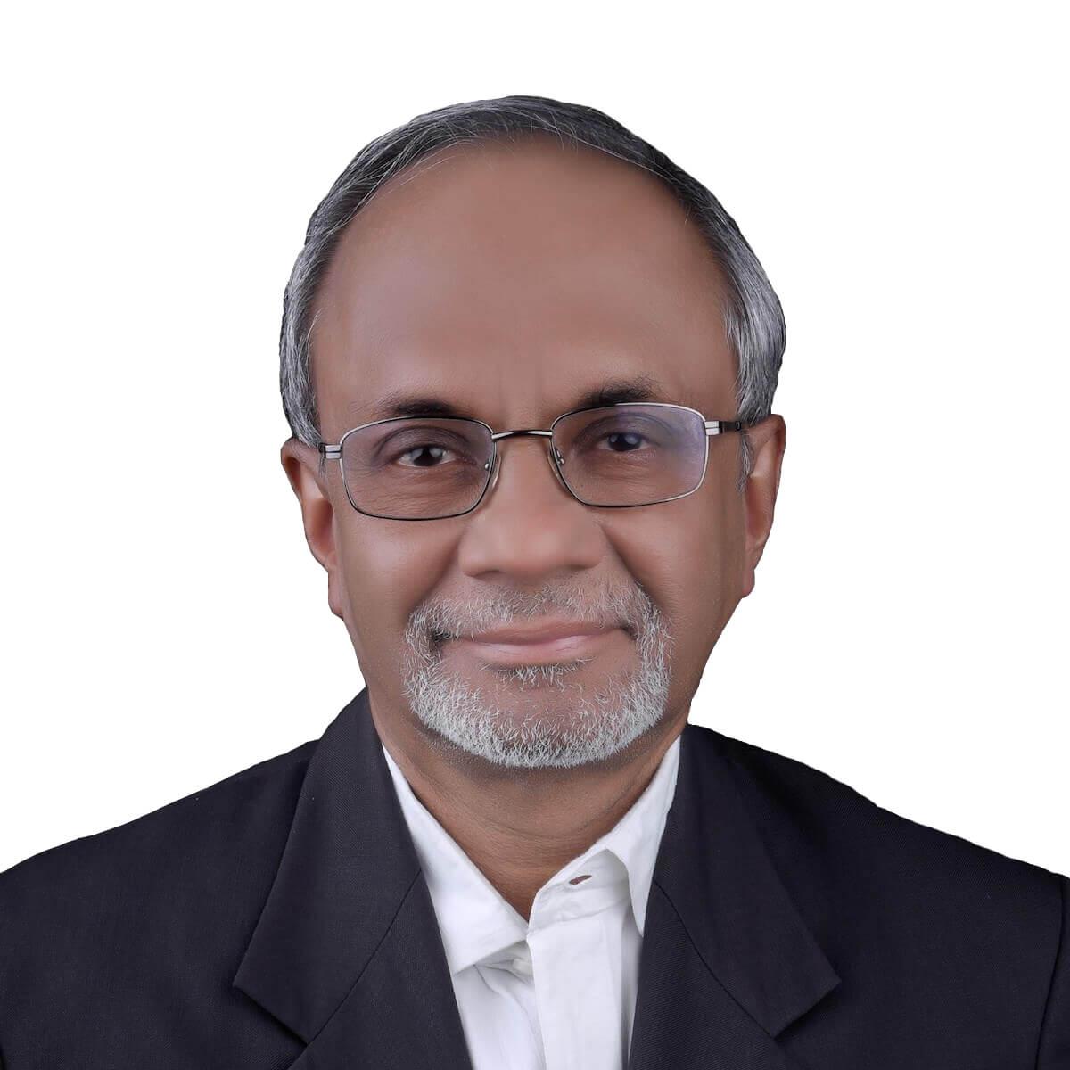 Dr. T. S. Balganesh
