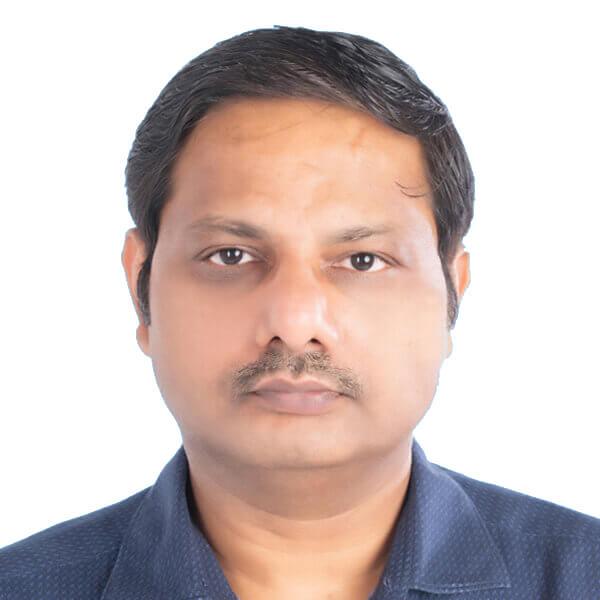 Vinod Jadhav