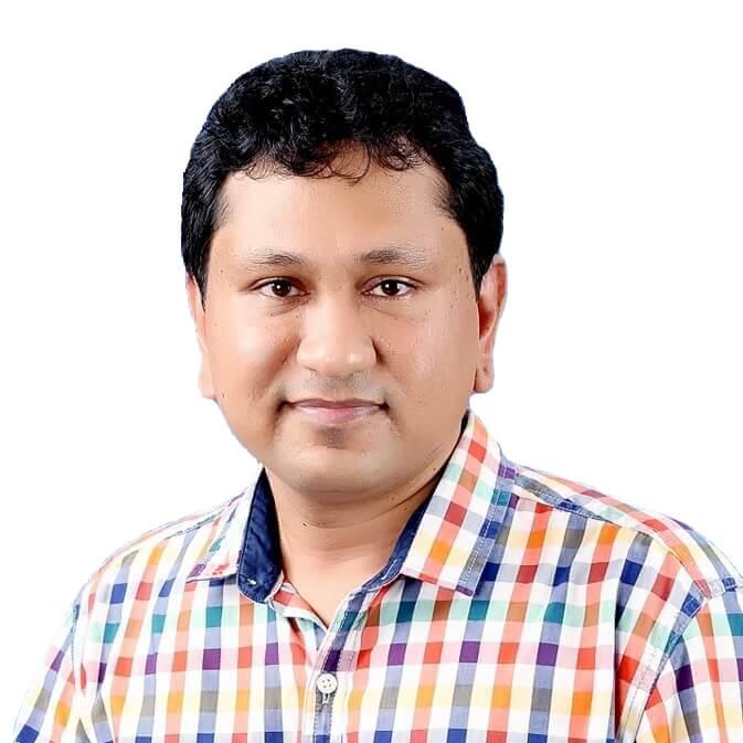 Vivek Daniel Paul